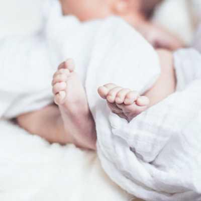 Αρωματικό Χώρου Baby Powder