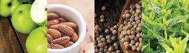 8 Μυρωδιές Τροφών που Κάνουν Καλό στην Υγεία μας: Μέρος 1ο